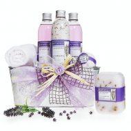 Dárkový kosmetický koš Prázdniny v Provence basickosmetický