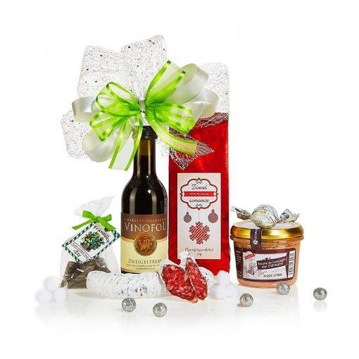 Dárkový balíček Kouzlo Vánoc