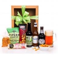 Pivní dárkový box pro muže