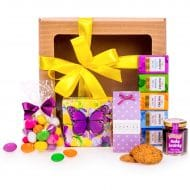 Dárková krabička Slavnosti jara